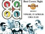 The dAdA aduce ¬Best Covers Night¬ in Hard Rock Cafe