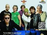 VH2 concerteaza la Hard Rock Cafe