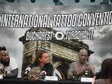 Tatoo Convention Bucuresti 2013 - la start